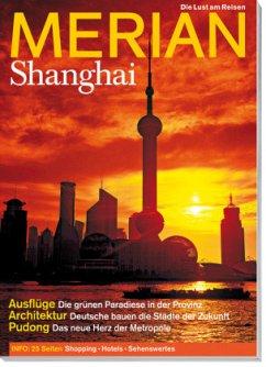 MERIAN Shanghai