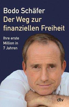 9783423340007 - Schäfer, Bodo: Der Weg zur finanziellen Freiheit - Buch