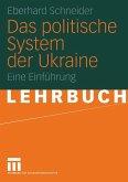 Das politische System der Ukraine