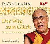 Der Weg zum Glück, 2 Audio-CDs