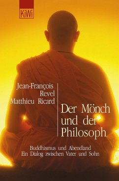 Der Mönch und der Philosoph - Revel, Jean-François; Ricard, Matthieu