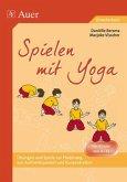 Spielen mit Yoga