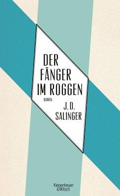 Der Fänger im Roggen - Salinger, Jerome D.