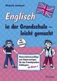 Englisch in der Grundschule - leicht gemacht