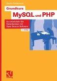 Grundkurs MySQL und PHP