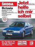 Skoda Octavia Limousine und Combi