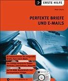 Perfekte Briefe Und E Mails M Cd Rom Von Peter Sturtz Buch