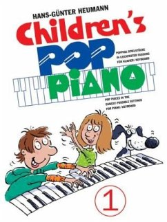 Childrens Pop Piano