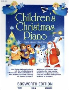 Childrens Christmas Piano - Heumann, Hans-Günter