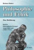 Philosophie und Ethik 2