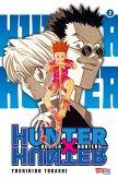 Hunter X Hunter Bd.2