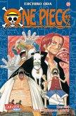 Der ist 100 Millionen wert! / One Piece Bd.25