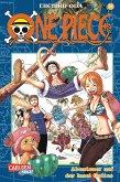 Abenteuer auf der Insel Gottes / One Piece Bd.26
