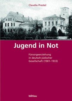 Jugend in Not - Prestel, Claudia