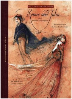 Romeo und Julia - Kindermann, Barbara; Unzner, Christa