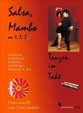 Salsa, Mambo on 1, 2, 3...