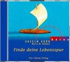 Finde deine Lebensspur, 1 Audio-CD