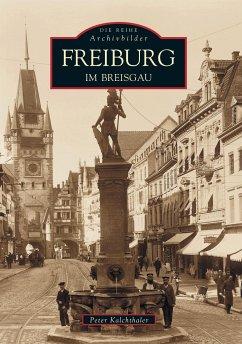 Freiburg im Breisgau - Kalchthaler, Peter