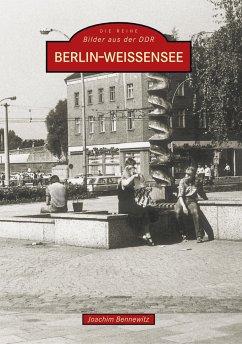Berlin-Weißensee - Bennewitz, Joachim