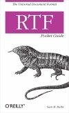 RTF Pocket Guide