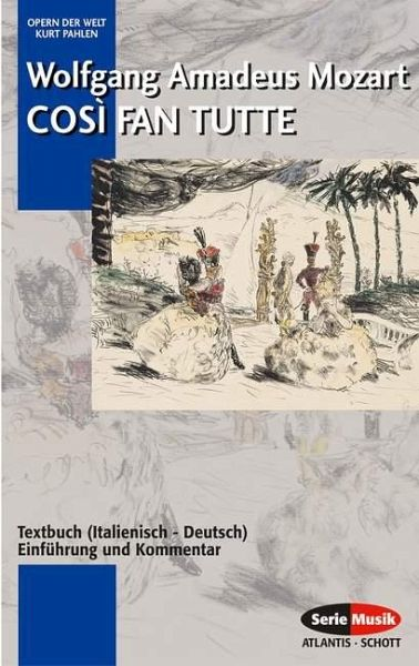 an analysis of mozarts cosi fan tutte Home productions cosi fan tutte così fan tutte lesson 2: misogyny in cos posted by utah opera in cosi fan tutte so if mozart and da ponte were.