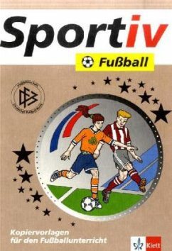 Sportiv: Fußball - Thissen, Gerd