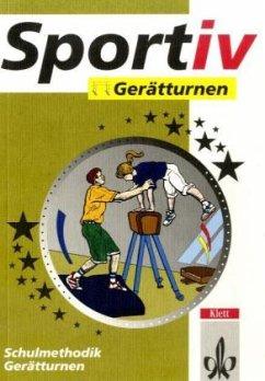 Sportiv: Gerätturnen