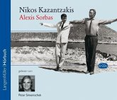 Alexis Sorbas, 6 Audio-CDs