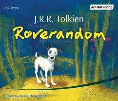 Roverandom, 1 Audio-CD - Tolkien, John R. R.