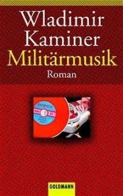 Militärmusik - Kaminer, Wladimir