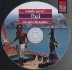 Thai AusspracheTrainer, 1 Audio-CD