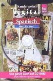 Reise Know-How Kauderwelsch DIGITAL Spanisch - Wort für Wort, CD-ROM