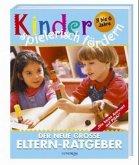 Kinder spielerisch fördern, 3-6 Jahre