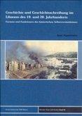 Geschichte und Geschichtsschreibung im Libanon des 19. und 20. Jahrhunderts