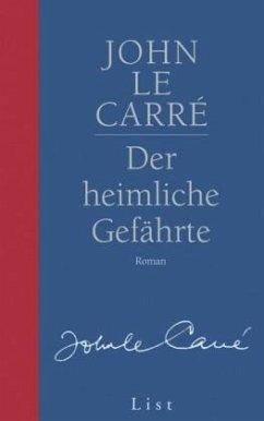 Der heimliche Gefährte / George Smiley Bd.8 - Le Carré, John