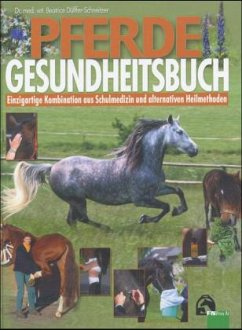 Pferdegesundheitsbuch