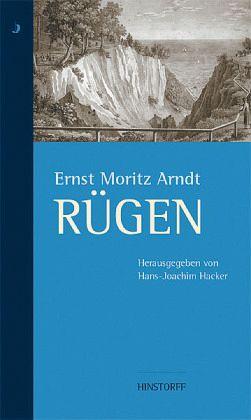 Rügen - Arndt, Ernst Moritz