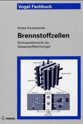Brennstoffzellen - Karamanolis, Stratis
