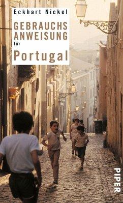 Gebrauchsanweisung für Portugal - Nickel, Eckhart