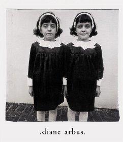 Diane Arbus. Die kleine Monographie