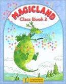 Magicland, Class Book