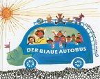 Der blaue Autobus, kleine Ausgabe