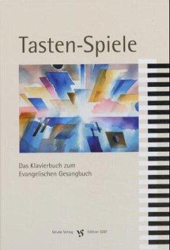Tasten-Spiele, Das Klavierbuch zum Evangelischen Gesangbuch