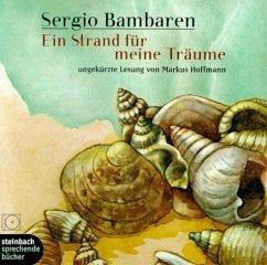 Ein Strand für meine Träume, 2 Audio-CDs - Bambaren, Sergio