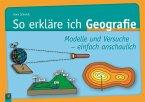 So erkläre ich Geografie