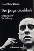 Der junge Goebbels