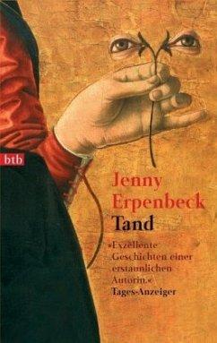 Tand - Erpenbeck, Jenny