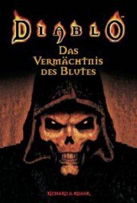 Das Vermächtnis des Blutes / Diablo Bd.1 - Knaak, Richard A.