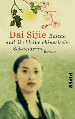 Balzac und die kleine chinesische Schneiderin - Dai Sijie