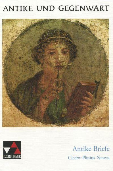 Briefe Von Cicero : Antike briefe von cicero plinius der jüngere seneca